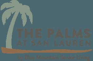 The Palms at San Lauren
